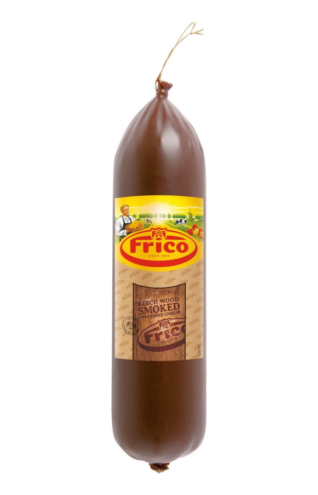 Frico Smoked 200