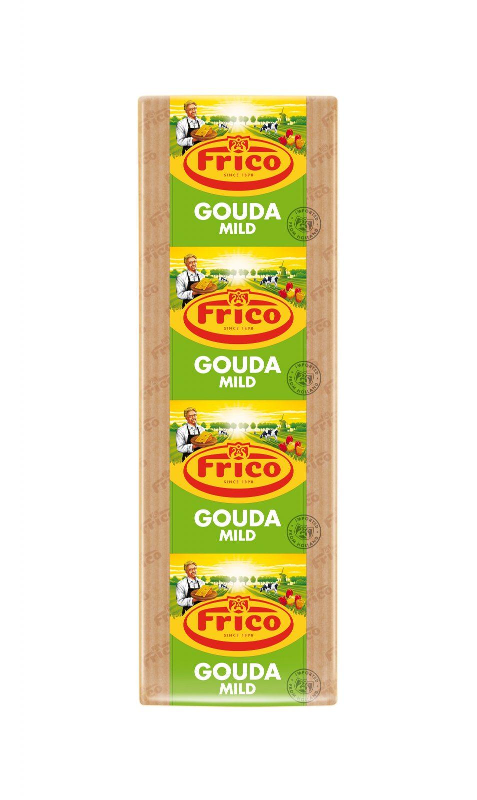 Gouda mild mold