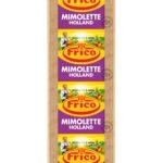 Frico mimolette mold