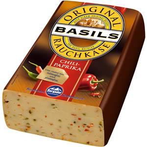 7.4 Bergader basils chili