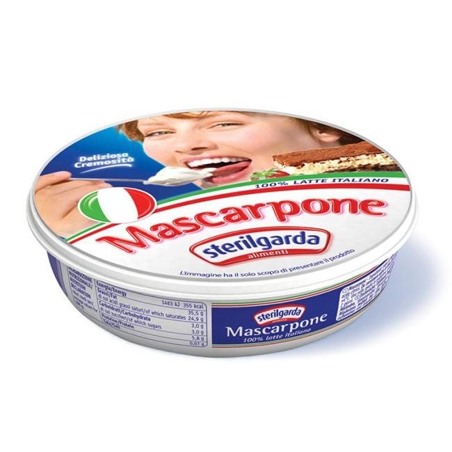 Mascarpone 250 g