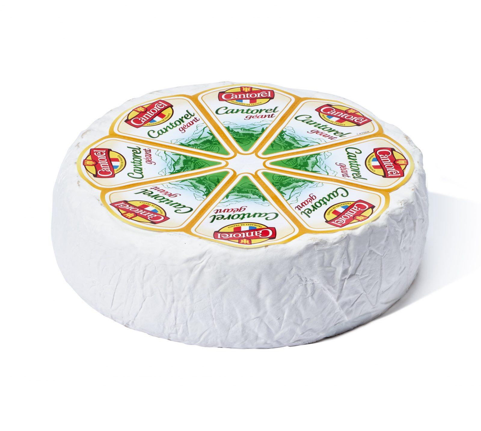 Camembert 3 kg