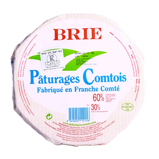 Brie 3 kg