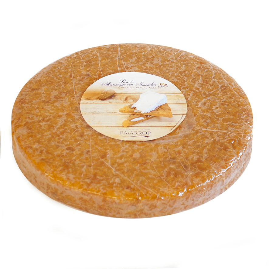 Wheel with apricot and almond 5 kg