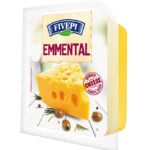 Fivepi Edam cheese 350 g