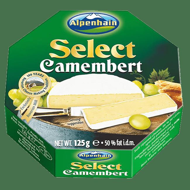 Alpenhain Select Camembert 125 g