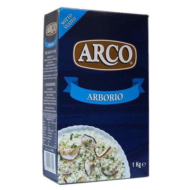 Arco Arborio rice