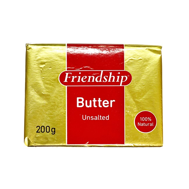 Friendship butter 200g