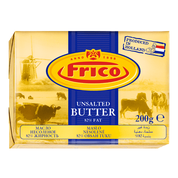 Frico unsalted butter