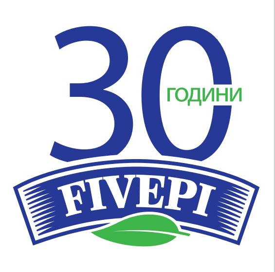 Fivepi