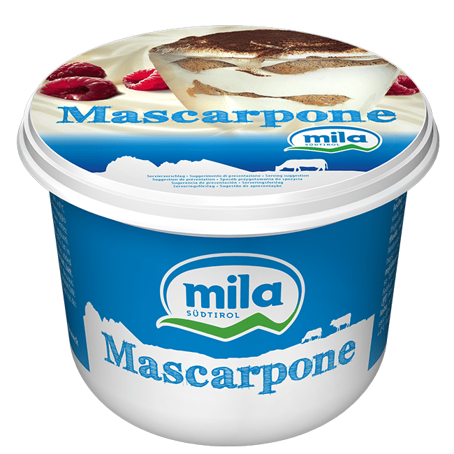 Mascarpone Mila 500 g
