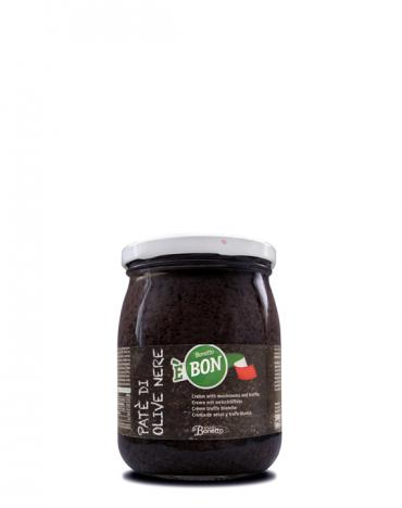 Olives cream bonetto