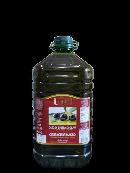Pomace olive oil 3l